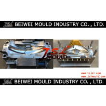 Injection Plastic Motorcycle Fender Mould