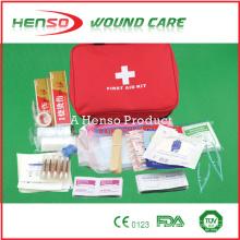 Kit de primeros auxilios HENSO