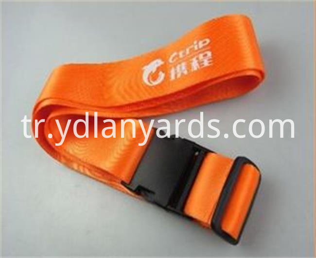 40 Inch Long Luggage Strap