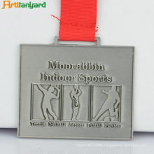 High Quality Zinc Alloy Sport Medal