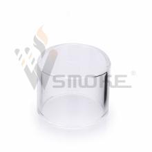 Безлимитный Rdta Pyrex Glass Repalcement Tank