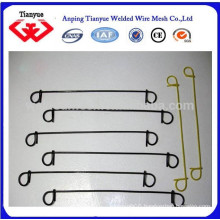 Binding Wire Function and Loop Tie Wire Type cotton bailing wire