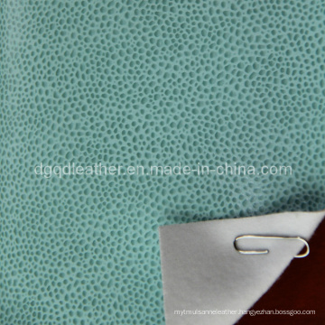 High Quality Furniture PU Leather (QDL-FP0010)