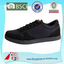 Stilvolle Männer flache beiläufige Schuhe