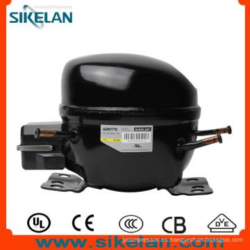 Compresor de Alta Eficiencia Adw77t6 Comunicación