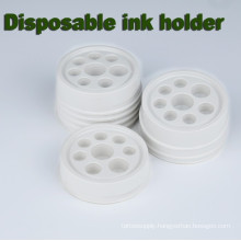 Mini Disposable Tattoo Ink Holder Tattoo Accessory