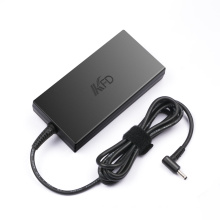 19.5V 7.7 AC Adapter Charger for DELL Touchscreen PC