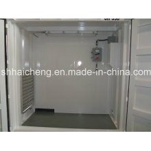 Sandwich-Panel-Fertigbüro-Behälter-Haus