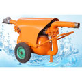 Dredging Sea Sand And Mud Pump Pneumatic Equipment