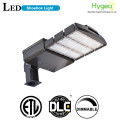 North American ETL 150W LED Shoebox Lighting