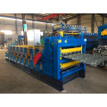 Aluminium Roofing Sheets Making Machine