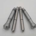 Cnc personnalisé usinant des pièces de tournage CNC en aluminium