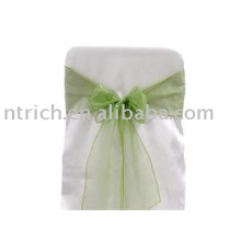 Willow Green Chair Sash