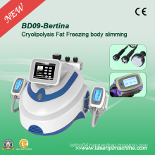 Bd09 High Quality Fat Cut Cryolipolysis Cavitation RF Machine