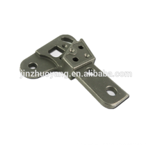 CNC machining service custom precision gray iron casting