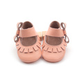 Lovely Children Girl Dress Zachte zool lederen schoenen