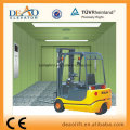 Painted Steel Plate Freight Elevator for Cargo