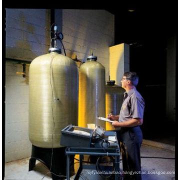 FRP Pressure Tank Vessel for Water Filter