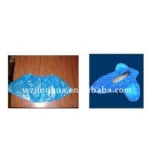 La mejor máquina de la cubierta del zapato del plástico de la alta calidad de la venta
