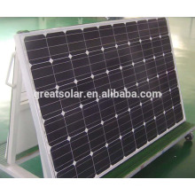 Monocrystalline Solar Panel 250W 30V, Solar Panel PV Module OEM/ODM