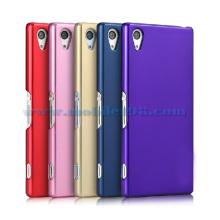 En gros Cas de téléphone portable en métal pour Sony Xperia Z2