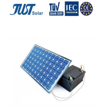Factory Direct Sale 140W Poly Solar Panel Made in China