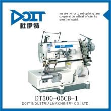 DT500-05CB Interlock ourlage machine à coudre pour les sous-vêtements