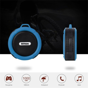 Portable Audio Player Mobile Phone Battery Subwoofer Speaker