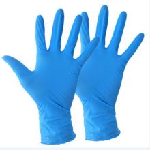 Blue White Medical Einweg-Nitrilhandschuhe Pulverfrei
