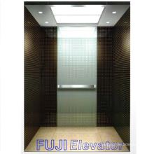 FUJI 10 человек Минималистский лифт пассажирского лифта