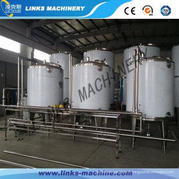 Système de traitement de l'eau pure 1000L pour petite usine