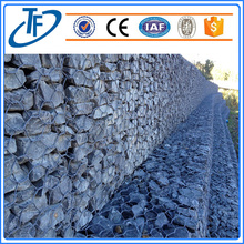 Hot mencelupkan Galvanized Rock Fall Notting