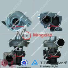 Turbocompressor 4JG1T 8-97238-979-1 8-97240-439-1 047-278 HT12-17A