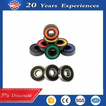 Красочный глубокий шаровой паз 608 Подшипник для Fidget Spinners