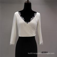 jacket bridal use wedding dress accessories