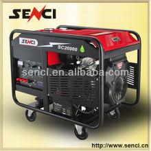 Generadores Senci SC20000 35hp 20KVA