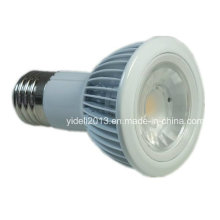 High Quality COB PAR20 6W LED Spotlight with CE SAA