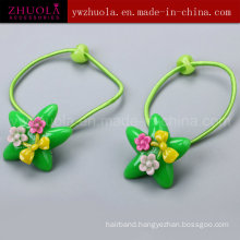 Fashion Hair Ornaments with Flowers for Women