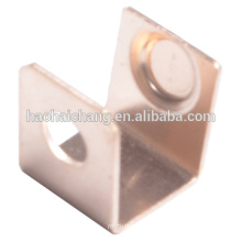Electrical Brass Contact Switch Terminal