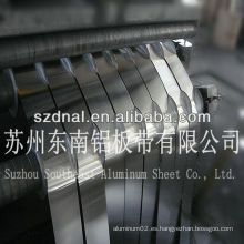 Bobina de aleación de aluminio de alta calidad 8011