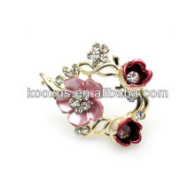 New Design High Quality Jewelry brooch