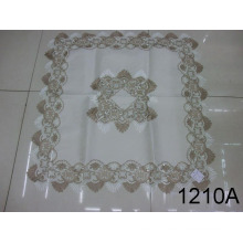 Two Tone Lace Tableclothes 1210A