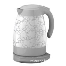 Ceramic Electronic Kettle