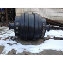 Runde Typ 1000kgs Gewichte