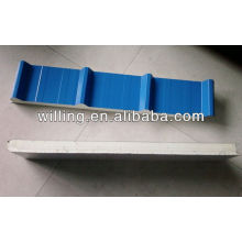 sandwich pu foam panel
