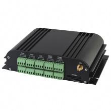 Estación base de comunicación Remote Tracker GPS y software de seguimiento para Asset Management