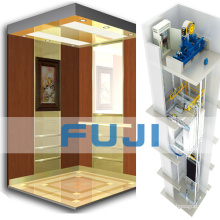 FUJI Passenger Elevator for Sale --China-Japan Joint Venture