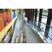 Escaleras mecánicas de 30 grados