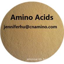 Enzymolysis Amino Acids 80% Organic Foliar Fertilizer Plant Source