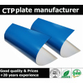Speedy Exposure Offset Printing CTP Plate